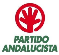 Logotip del Partido Andalucista (1984)