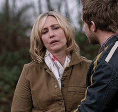 I swear her faces are the best! I love Norma! And Vera of course!