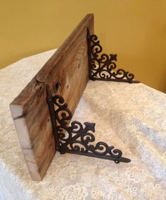 Hey, I found this really awesome Etsy listing at https://www.etsy.com/listing/198872079/115-year-old-barn-wood-shelf-with