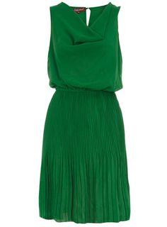 Kolor dnia - szmaragdowa zieleń - Dorothy Perkins