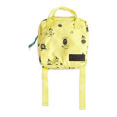 Patterned+Backpack+-+Lindex