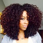 """6,984 Likes, 238 Comments - Monica (@moknowshair) on Instagram: """"Some 2015 hair highlights...the versatility of natural hair!  #moknowshair…"""""""