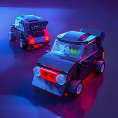 Mini Knight Rider 500 | by gabriele.zannotti