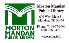 Morton Mandan Public Library - Mandan North Dakota
