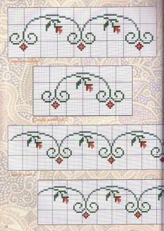 Thrilling Designing Your Own Cross Stitch Embroidery Patterns Ideas. Exhilarating Designing Your Own Cross Stitch Embroidery Patterns Ideas. Cross Stitch Boarders, Cross Stitch Numbers, Cross Stitch Bookmarks, Cross Stitch Flowers, Cross Stitch Charts, Cross Stitch Designs, Cross Stitching, Cross Stitch Embroidery, Embroidery Patterns