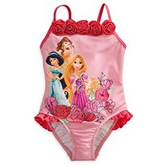 Image result for princess jasmine swimsuit for girls