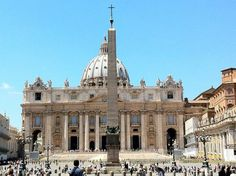 Rome, Italy.  The Vatican.
