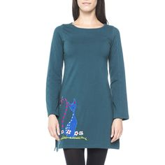 Vestido mujer Gata Ref 3755