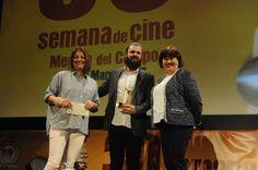 'Ni una sola línea', de Víctor E.D. Somoza, se lleva el Roel de Oro de la 30ª Semana de Cine de Medina del Campo (Valladolid) http://www.revcyl.com/web/index.php/cultura-y-turismo/item/8943-ni-una-sola-