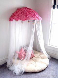Maneras creativas de lograr cosas hermosas para niños con objetos del hogar