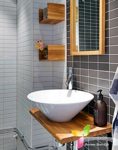 How To Choose The Right Apartment Bathroom Decor  Well Decoration