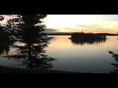 Love this video by Claude-Jean Harel about Oliver Lake Fishing Lodge - what a beautiful place!