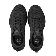 a6aea341afa APL Women s Running Shoe Techloom Pro Black Apl Running Shoes