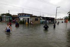 BUSCA QR DECLARATORIA DE DESASTRE