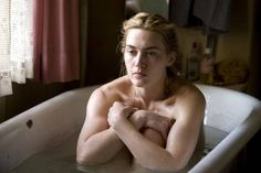 """Kate Winslet in """"The Reader"""" directed by Stephen Daldry. Kate Winslet Images, The Reader, Shirley Jackson, One Hundred Years, Bedtime Stories, Second Child, Celebs, Celebrities, Beauty Women"""