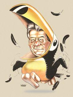Para alguns, a campanha política para presidente da república de Mário Covas só alçou voo depois de sua morte. Mas graças a ele, hoje, os tucanos voam mais alto. Ou tentam...
