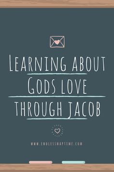 Genesis 25-28 tells the story of Isaacs two sons, Esau and Jacob. The story of Isaacs's sons being born is miraculous in itself. Isaac and Rebekah were in love but always wanted children to make th…