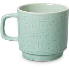 Savour tea time with our selection of unique mugs & cups at Oliver Bonas. Shop from ceramic mugs, patterned cups and espresso styles online now. Espresso Cups, Coffee Cups, Green Cushions, Oliver Bonas, Ceramic Mugs, Tile Patterns, Mug Cup, Mint Green, Tea Time