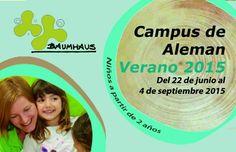 campus de alemán en Mallorca VERANO 2015