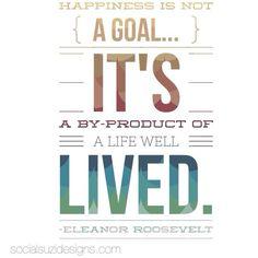Elenor Roosevelt