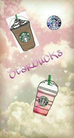 Starbucks Collage