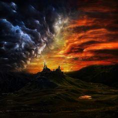 Digital Artworks by Igreeny