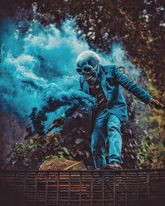 @butch_locsin_from_la  . #smokefocus #WWIM13 #conquer_la by ai.visuals