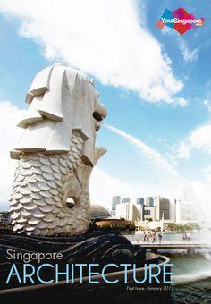 Singapore Architecture - january - 2011