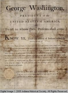 1793 George Washington Presidential Decree re: Native American Tribes. Native American Ancestry, Native American Quotes, Native American History, Native American Indians, Native Americans, American Presidents, Us Presidents, George Washington, Historical Society