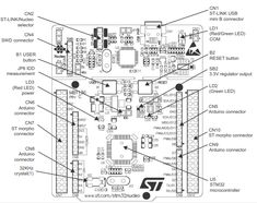 TCA5500 Stereo Audio Preamplifier. Tone Control circuit