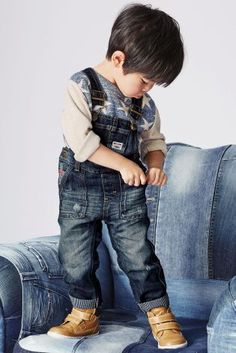 Buy Authentic Denim Dungarees (3mths-6yrs) online today at Next: Hungary