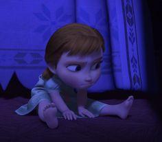 Little Anna (Disney Frozen) Anna Disney, Disney Princess Frozen, Disney Princess Pictures, Disney Pictures, Walt Disney, Frozen 2 Wallpaper, Wallpaper Iphone Disney, Cute Disney Wallpaper, Cute Cartoon Wallpapers