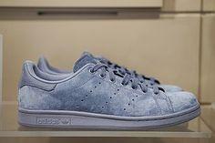 Åtta Stan Smith från Adidas