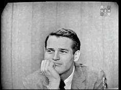 Newman. Listening.