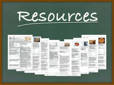 Educational Resources Linked to the Australian Curriculum. Resource Share