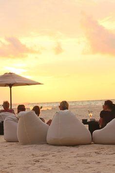 the Maldives sunset!!