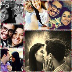 Hoje completa mais um mês de namoro!! #7Meses #Muitoamor #Minhavida #TeAmo  by mayara_2323