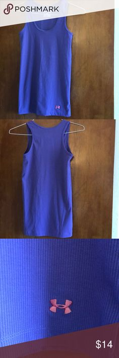 NWOT-Under Armour tank Brand new -without tags. Woman's Under Armour tank Under Armour Tops Tank Tops