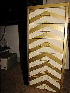 1000 images about ikea drawer chest hacks helmer hemnes malm rast tarva on pinterest - Malm frisiertisch weiay ...