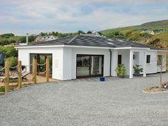 Moderne,+Luxus-Haus,+Panoramablick+aufs+Meer,+auf+Wild+Atlantic+Way.+Gratis+WLAN-Zugang+++Ferienhaus in County Donegal von @homeaway! #vacation #rental #travel #homeaway