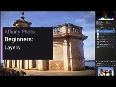 Gain a fundamental understanding of what layers are in Affinity Photo and how they are used to enhance your workflow in this beginners video. Romantic Couples Photography, Creative Portrait Photography, Pin Up Photography, Photography Lessons, Creative Portraits, Photography And Videography, Photography Editing, Digital Photography, Photo Editing