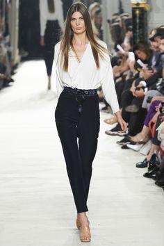 Alexis Mabille womenswear, spring/summer 2015, Paris Fashion Week