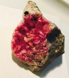 Cobaltoan / cobalto calcite
