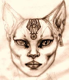 bastet_concept_sketch_by_khrymson_taibhsean.jpg (371×432)