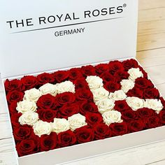 When we are in love we seem to ourselves quite different from what we were before  #theroyalrosesgermany #rosebox #infinityroses #beautiful #amazing #customized #lettering #ck #homedecor #giftideas Infinity, Germany, Lettering, Amazing, Beautiful, Home Decor, Flowers, Infinite, Decoration Home