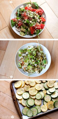 Love this! Clean Eating Meal Plan by Jen Senecal.