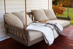 Stay Outside: Prep Your Porch for Fall
