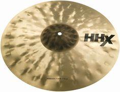 "Sabian 17"" HHXTREME Crash Cymbal | 11792XN"