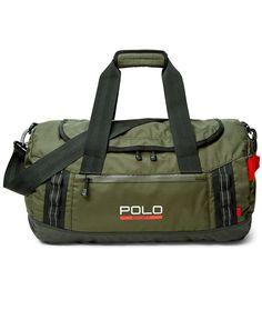 3dc95d57e362 Polo Ralph Lauren Men s Duffle Bag Men - All Accessories - Macy s