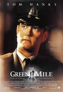 stephen king movies - The Green Mile